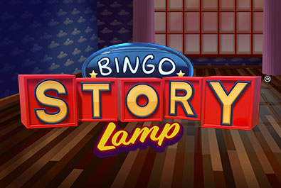 Video Bingo - Story Lamp