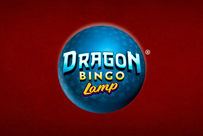 Dragon Bingo Lamp