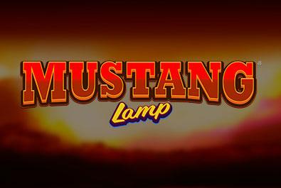 Protegido: Mustang Lamp