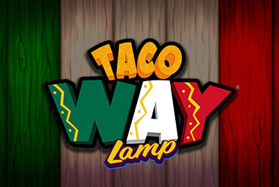 Video Bingo - Tacoway Lamp