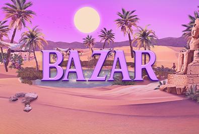 Protected: Bazar