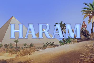 Protected: Haram