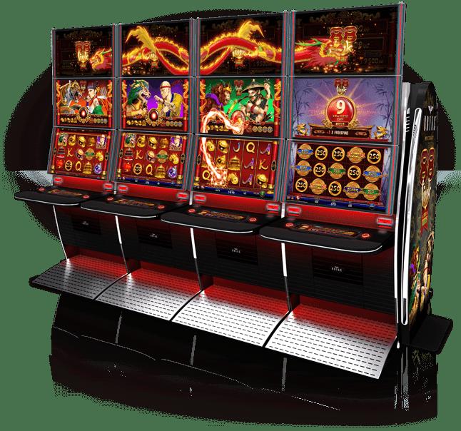 Video Slots - 88 Link
