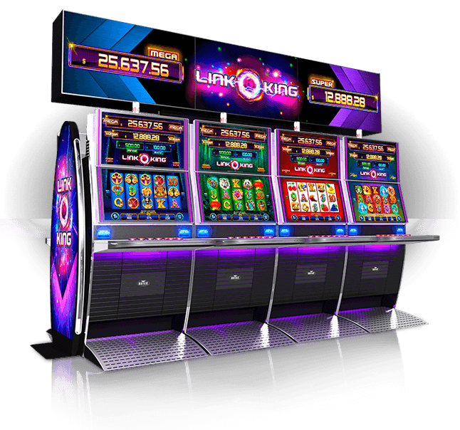 Video Slot - Link King