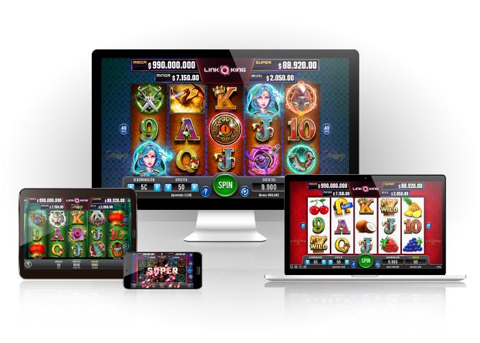 Zitro Games Interactive - Real Money